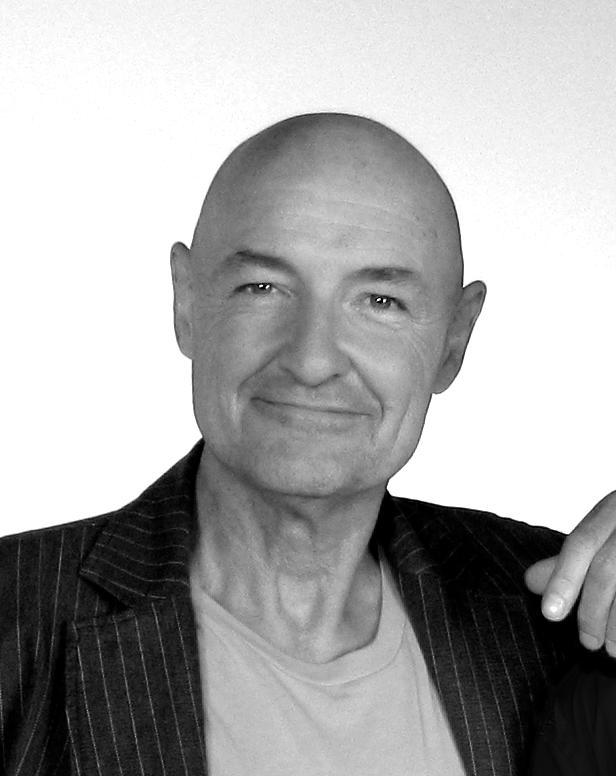 Terry O Quinn
