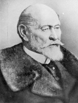 Wilhelm Oechelhäuser