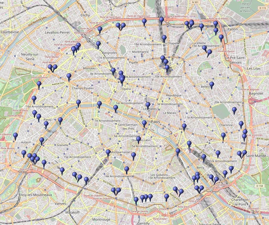 list of paris railway stations wikipedia