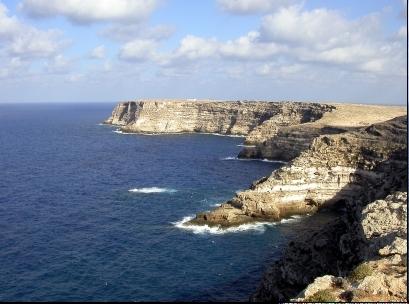 File:Lampedusa Nordküste.jpg