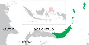 8 Provinsi Terkecil Di Indonesia Menurut Luas Wilayahnya