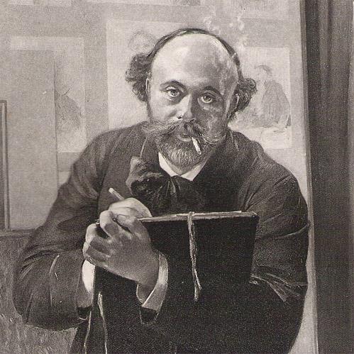 File:Autoportrait de Paul Renouard.jpg