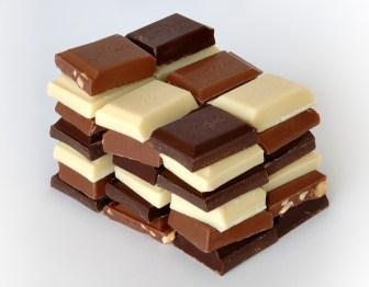 Berbagai Jenis Coklat