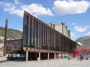 Grieg Hall - Wikipedia
