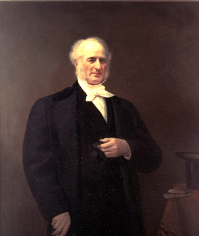 English: Cornelius Vanderbilt (1794–1877)