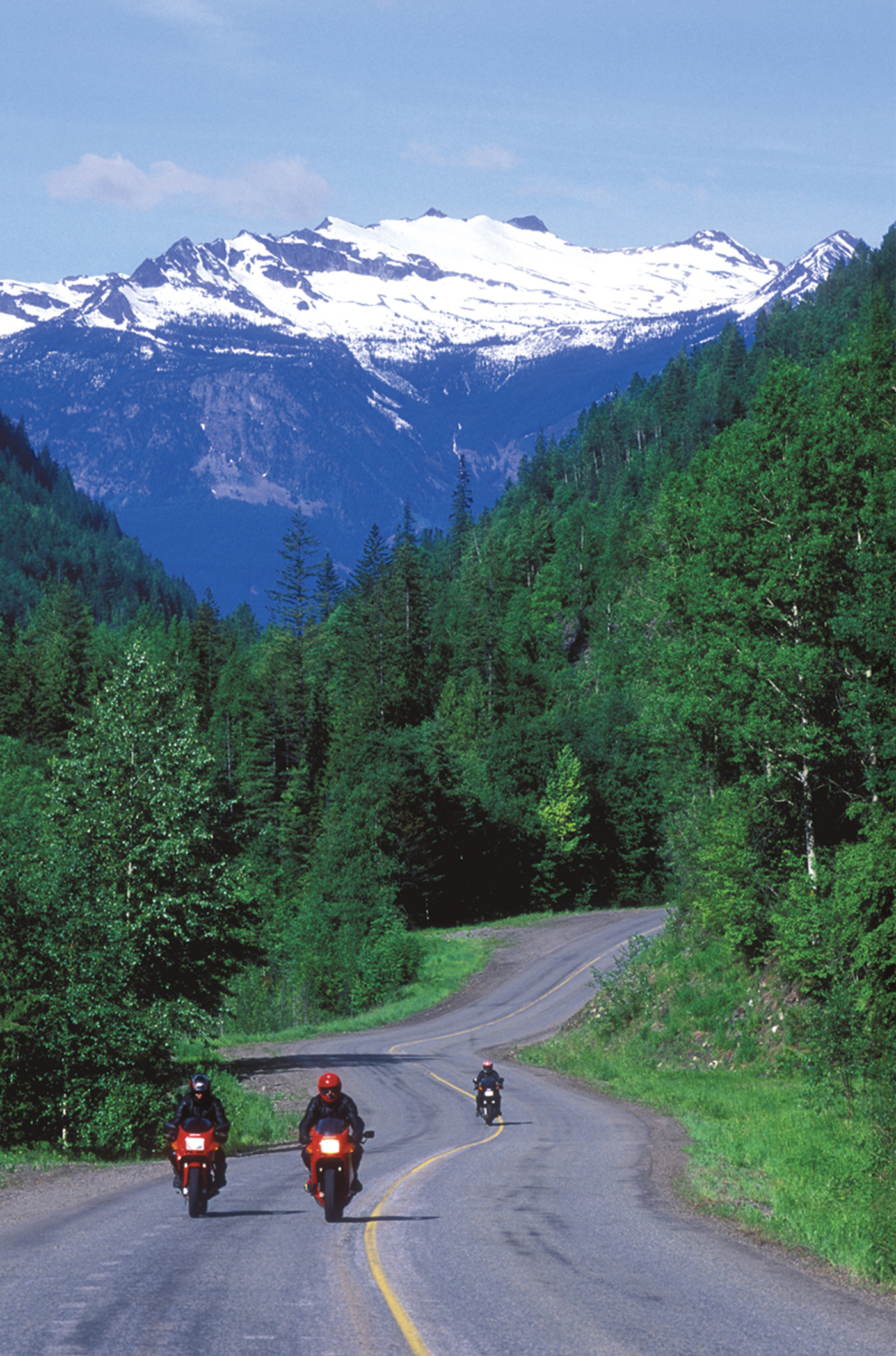 Romania motorbike tours - Holiday in Europe | Azzurytt tours
