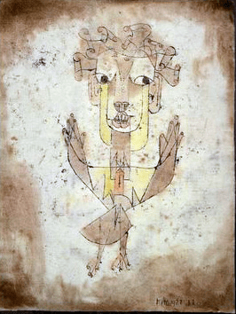 Datei:Klee, Angelus novus.png