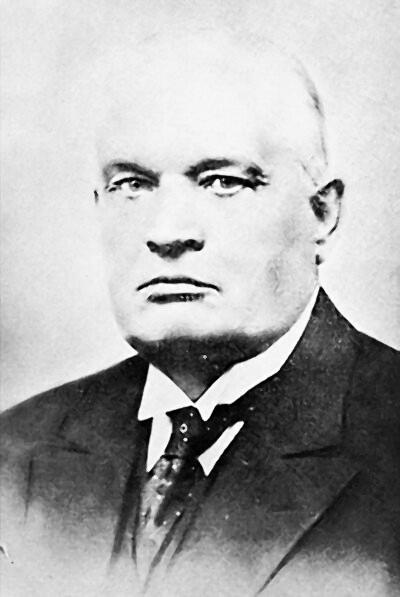 Konstantin Päts (1874–1956) - Wikicommons