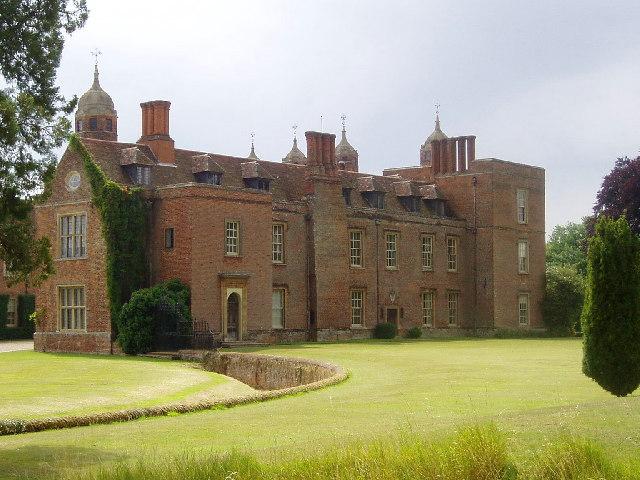 Melford Hall Wikipedia