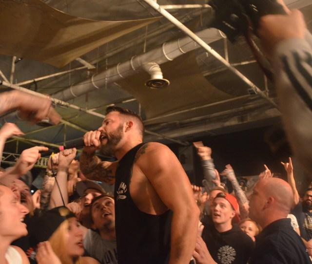 Lionheart Hardcore Punk Band