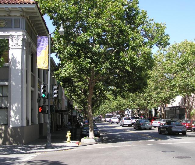 Palo Alto California