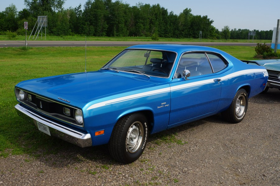 1969 pontiac cars » Plymouth Duster   Wikipedia Plymouth Duster