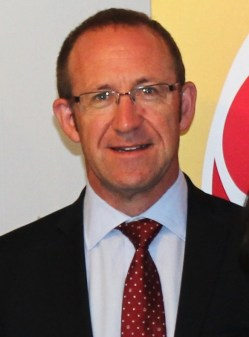 Image result for andrew little