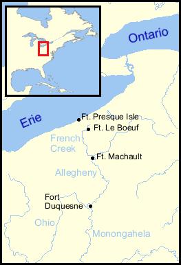 Wikipedia image, the Venengo Line