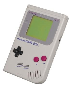 Resultado de imagen de Game Boy