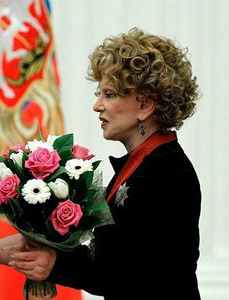Lyudmila Gurchenko Wikipedia