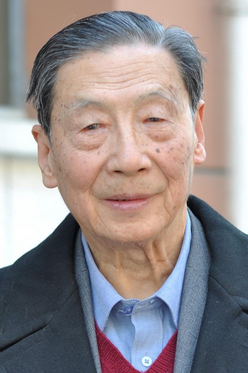 中國知名經濟學家茅於軾90歲感言:希望去美國