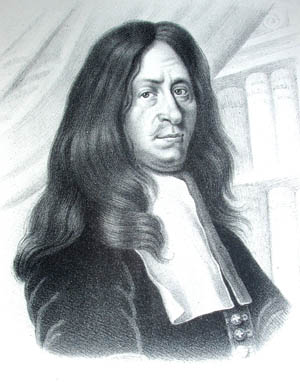 Thomas Bartholin (Thomas Bartolinus)