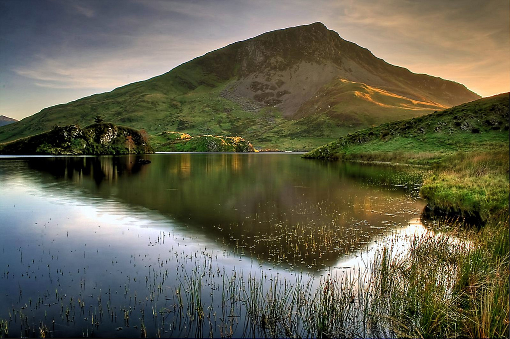 Parc National De Snowdonia Wikivoyage Le Guide De