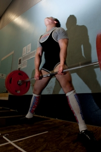 English: Deadlift pic