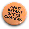 Button distributed by opponents to the Save Ou...