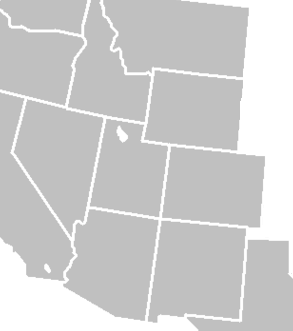 HD Decor Images » Map usa states west coast Map Usa States West Coast Picture Ideas References   FileBlankMapUSAstateswestpng Wikimedia Commons