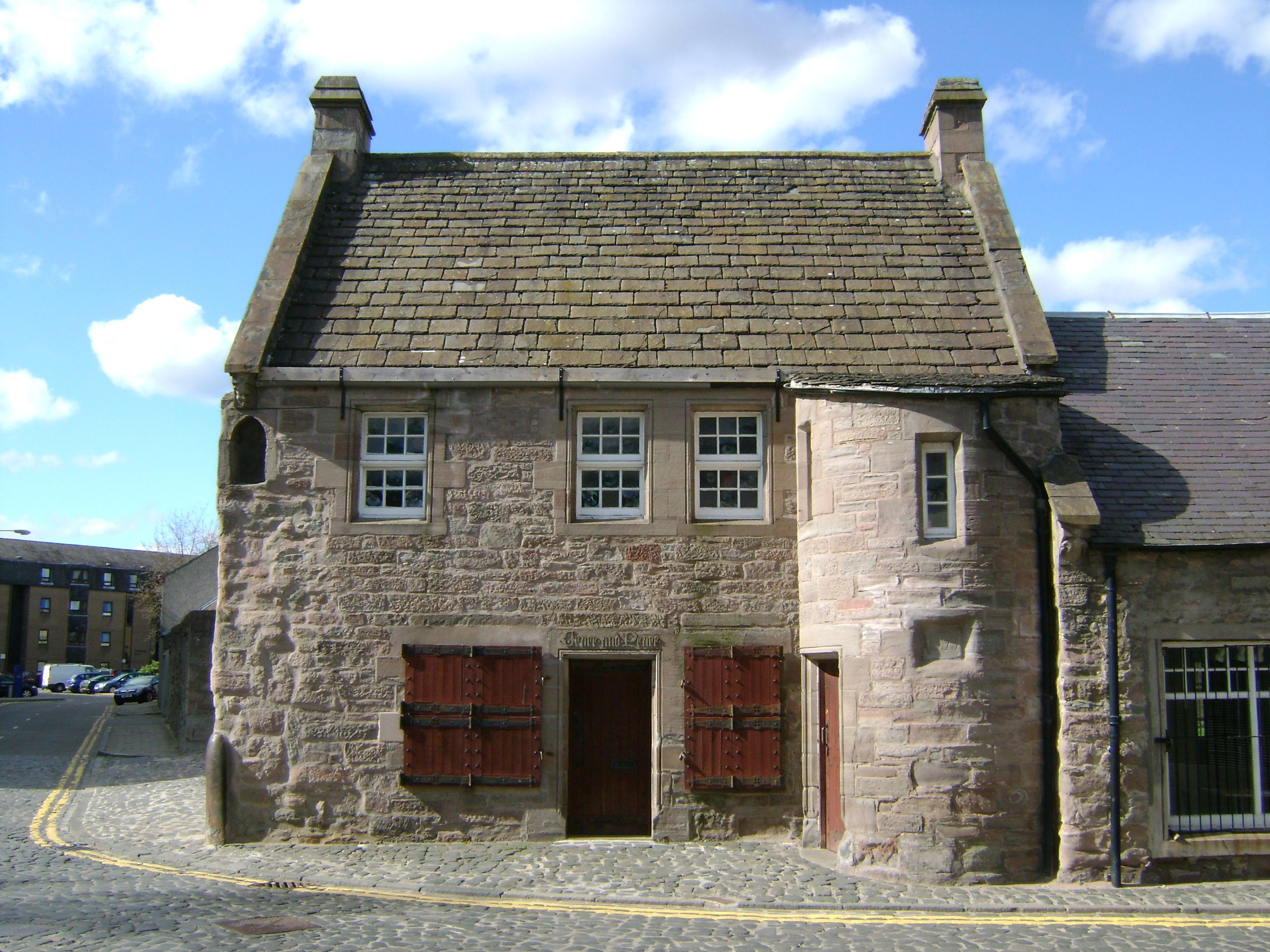 Perth Scotland Familypedia