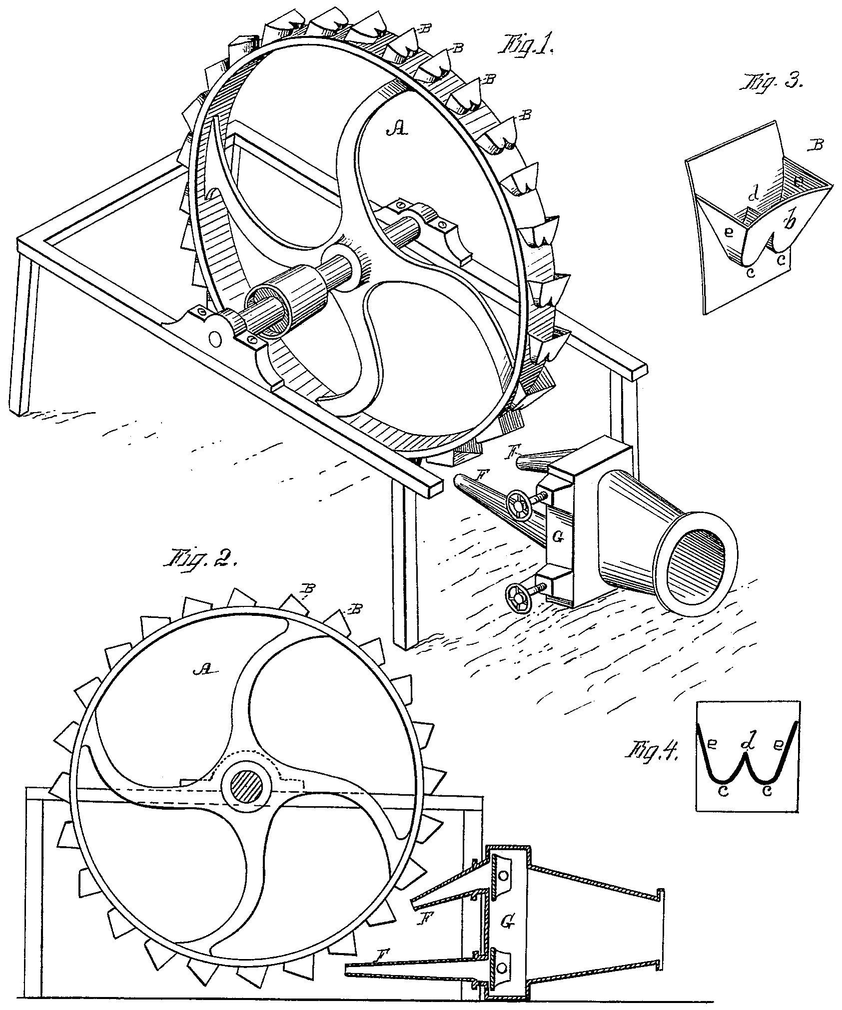 File Pelton Wheel Patent