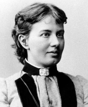 Sofja Wassiljewna Kowalewskaja.