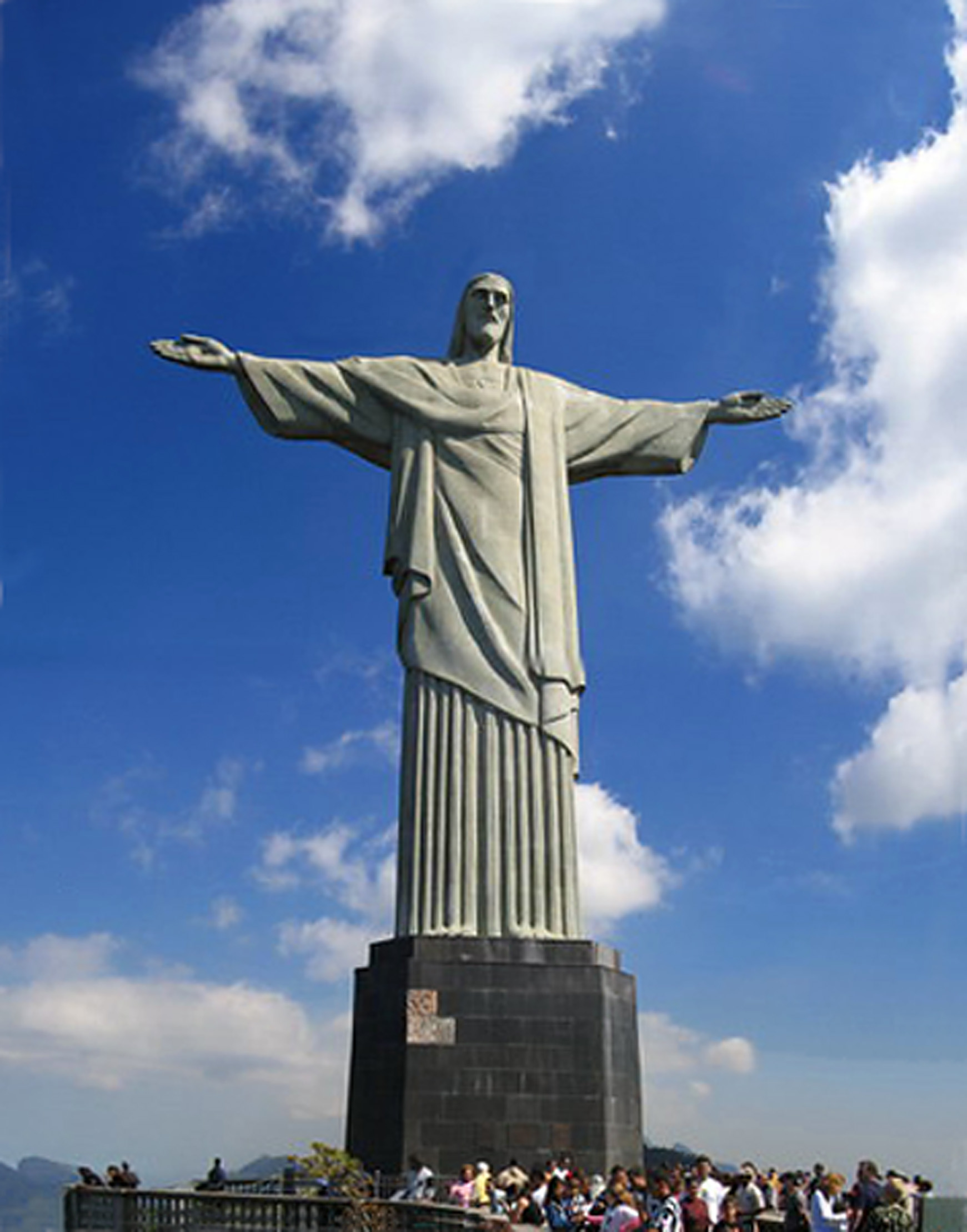 christ the redeeemer