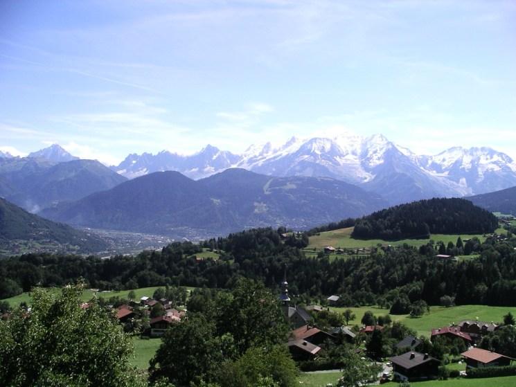 Cordon (Haute-Savoie)