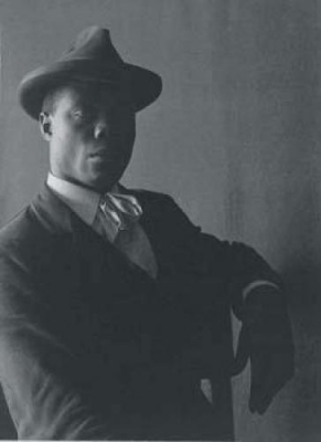 English: Fred Holland Day (1864-1933), Negro i...