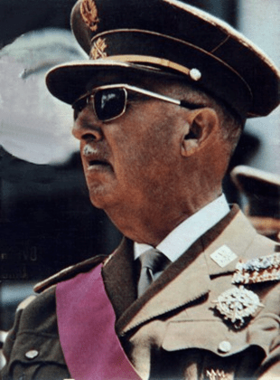 Francisco Franco (1892-1975)