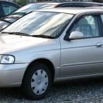 Nissan Sunny Wikipedia