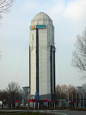 Watertoren 't Fer