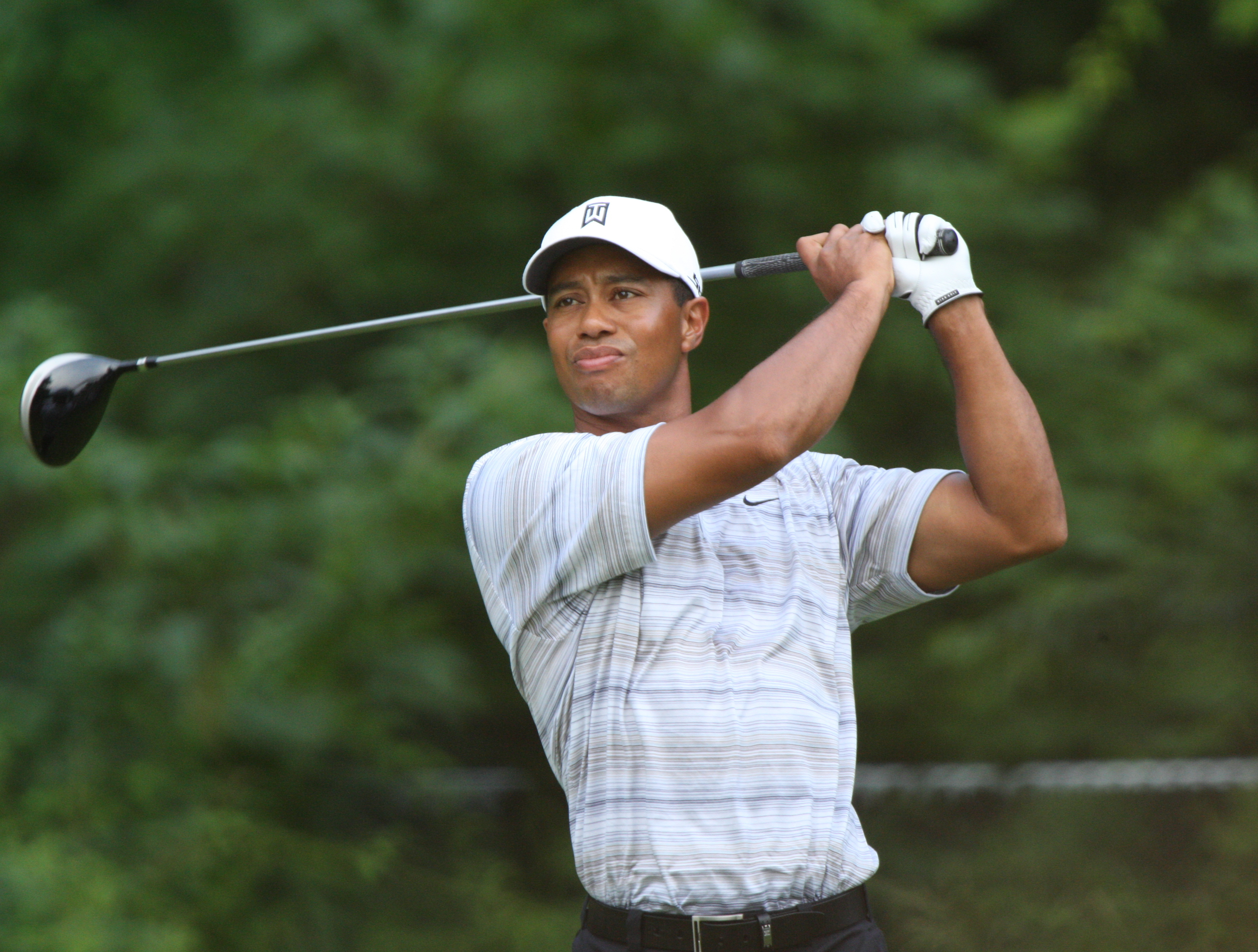 Cheating doesnt just happen on the playing field, it happens in everyday life as well. Tiger Woods may be the best golfer on the planet, but his cheating has lead him to be the black sheep of all cheating husbands and wives. (Courtesy WikiCommons/Keith Allison)