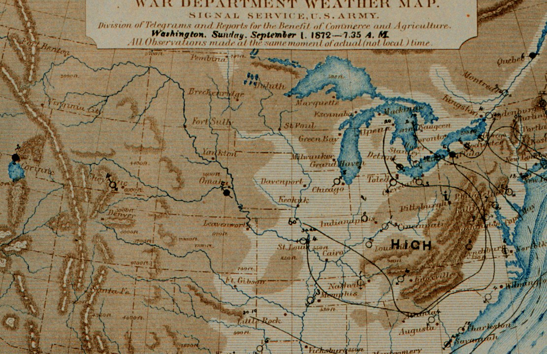 HD Decor Images » File US Weather map from 1872 jpg   Wikimedia Commons File US Weather map from 1872 jpg