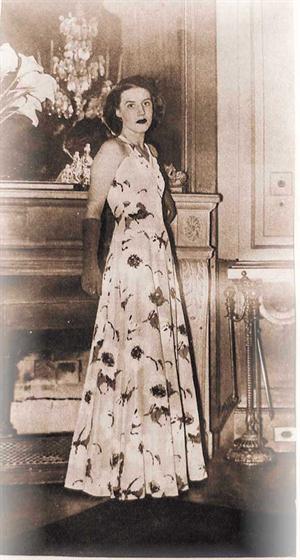 Mar 237 A Amalia Lacroze De Fortabat Wikipedia