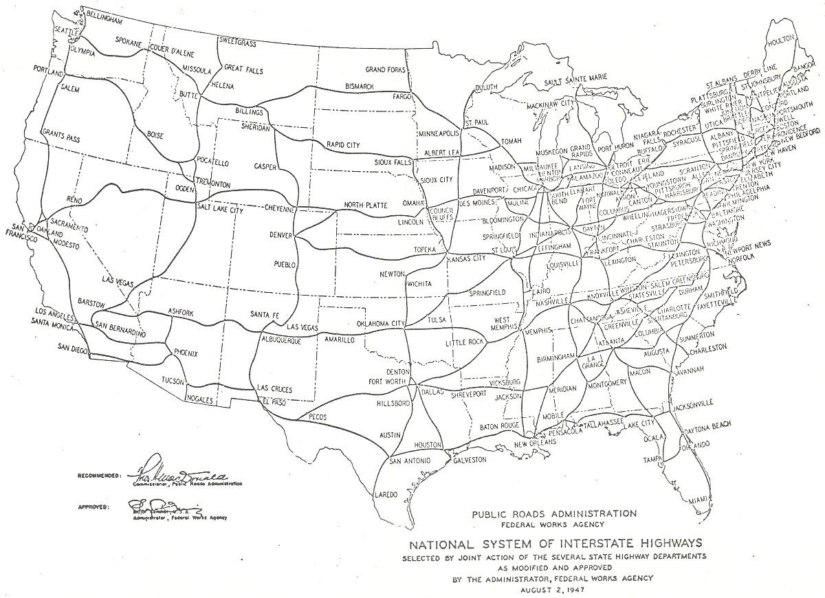 File Interstate Highway Plan August 2 Big Text