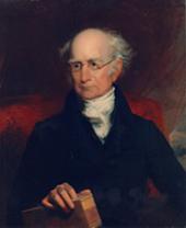 English: Samuel Miller (1769-1850)