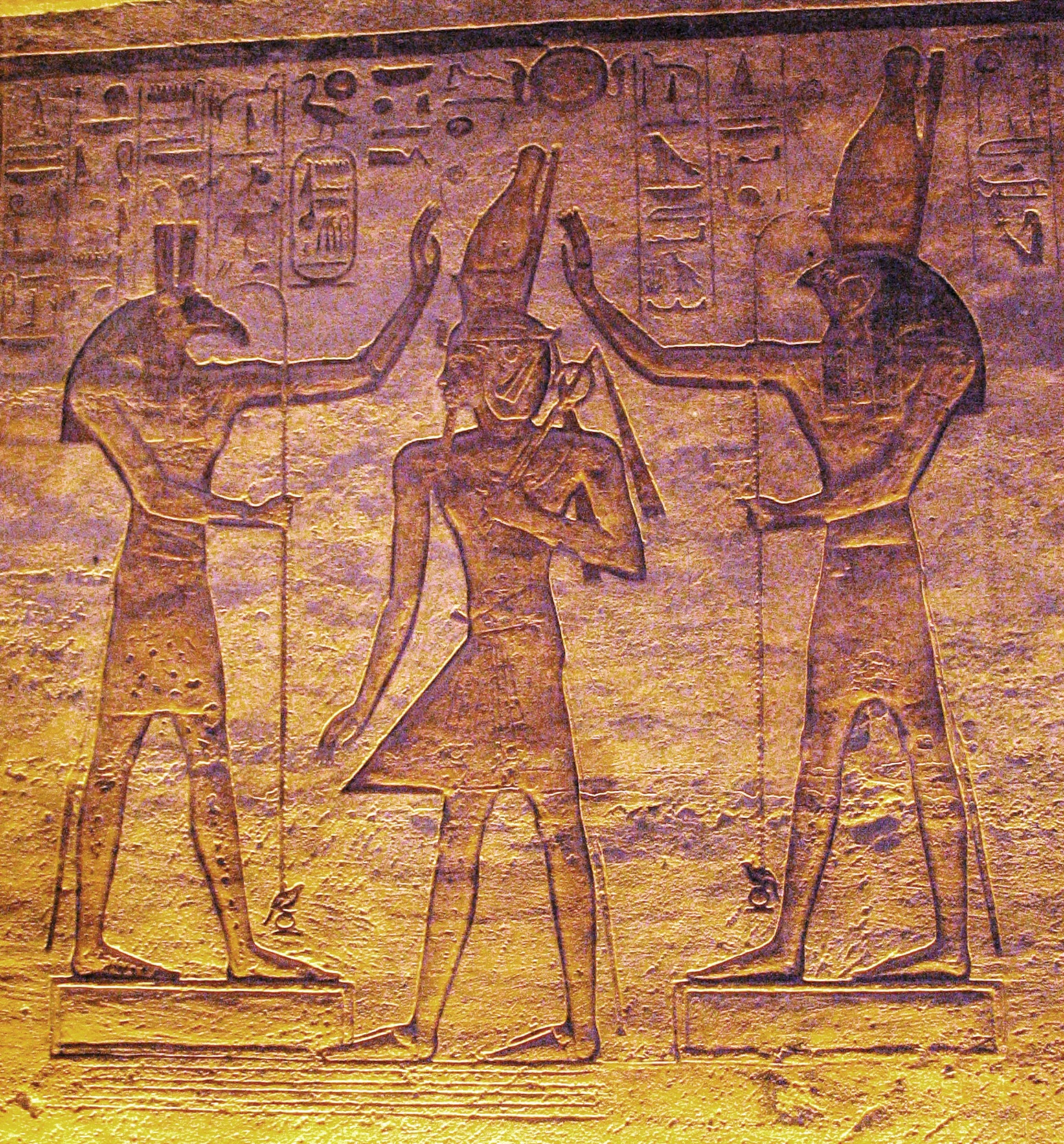 Ancient Egyptianuality Archaeology Of Ancient Egypt