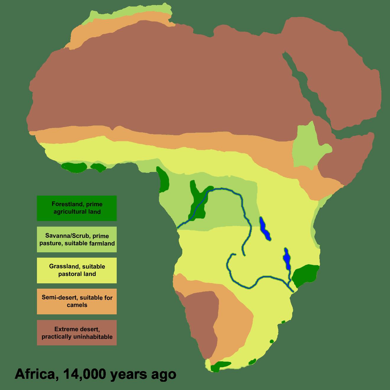 Egyptsearch Forums Prehistoric Pygmy West Africa