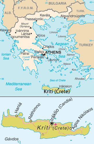 Crete location map.png