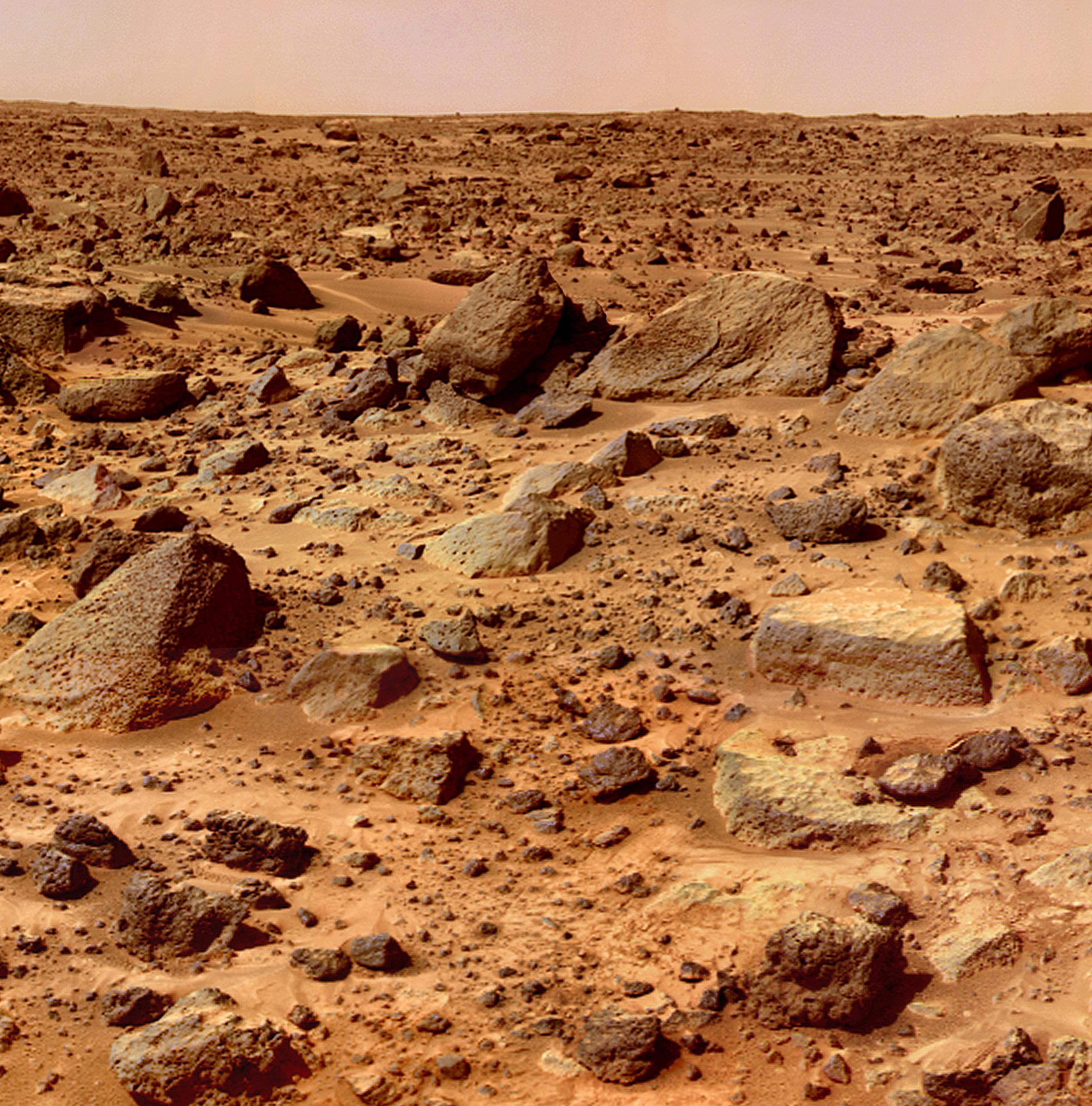File:Mars rocks.jpg