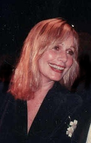 Sally Kellerman at the premiere of Bette Midle...
