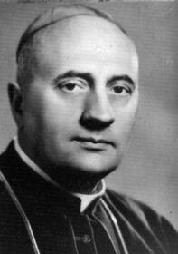 blaženi Janos Scheffler - škof in mučenec