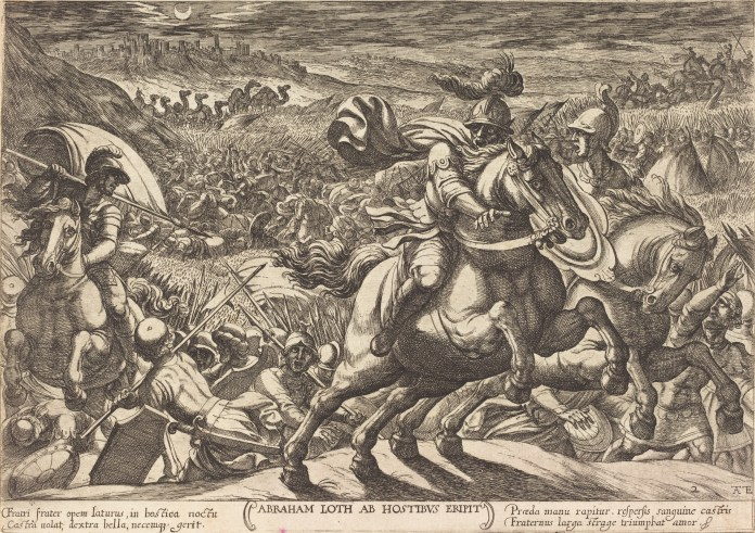 File:Tempesta Abraham Makes the Enemies Flee Who Hold His Nephew.jpg