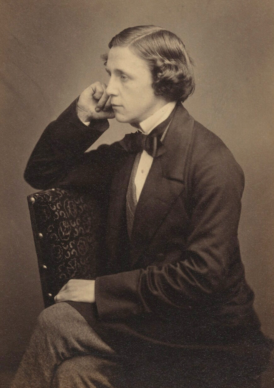 Lewis Carroll (c) Wikipedia