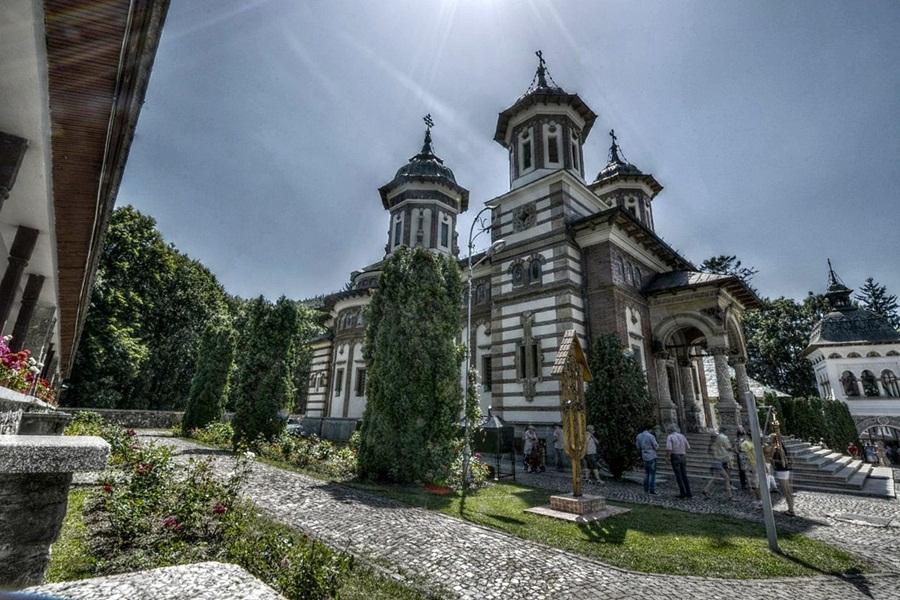 Sinaia Monastery Wikipedia