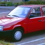 Skoda Favorit 1988 Wikipedia